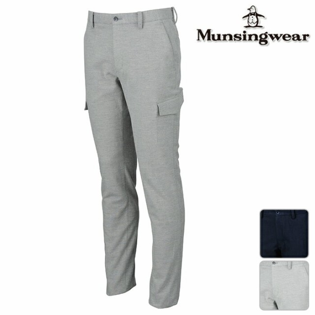 ◆Munsingwear マンシングウェア パンツ MENS メ...