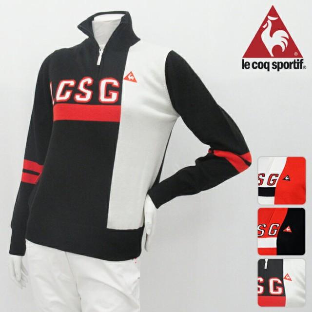 ◆lecoq ルコック LADYS レディース セーター ニ...