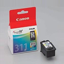 Canon [2968B001] FINEカートリッジ BC-311