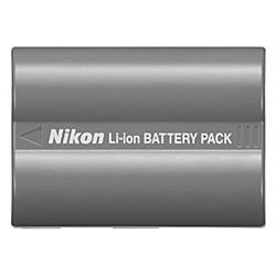 Nikon [EN-EL3e] Li-ionリチャージャブルバッテリ...