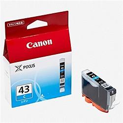 Canon [6377B001] インクタンク BCI-43C