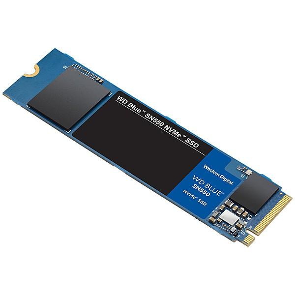 WESTERN DIGITAL [WDS250G2B0C] WD Blue SN550 NV...