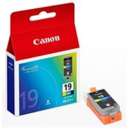 Canon [1510B001] インクタンク BCI-19 Color カ...