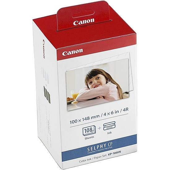 Canon [3115B001] カラーインクカセット/ペーパー...
