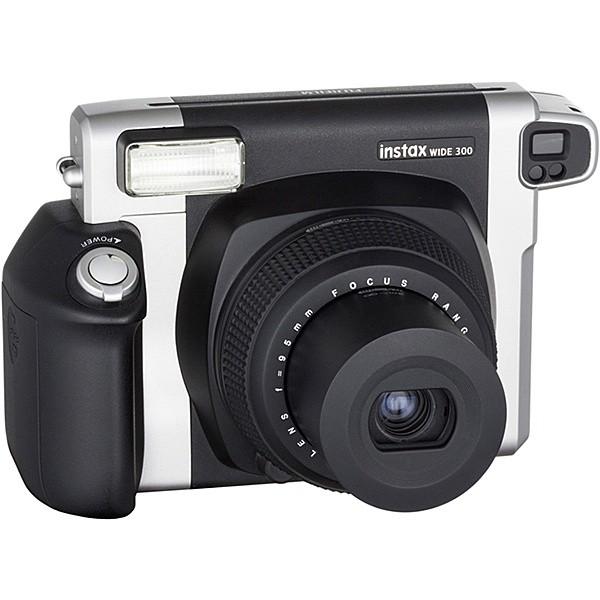 富士フイルム [INS WIDE 300] インスタントカメラ 「チェキWIDE」 instax WIDE 300