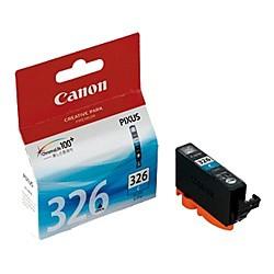 Canon [4536B001] インクタンク BCI-326C シアン