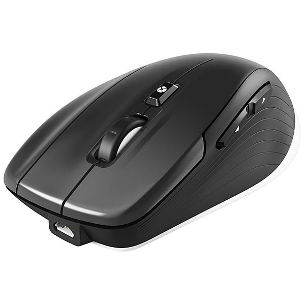 3Dconnexion [3DX-700062] CadMouse Wireless [PSE認証済]