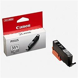 Canon [6507B001] インクタンク BCI-351GY(標準)