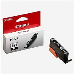 Canon [6503B001] インクタンク BCI-351BK(標準)