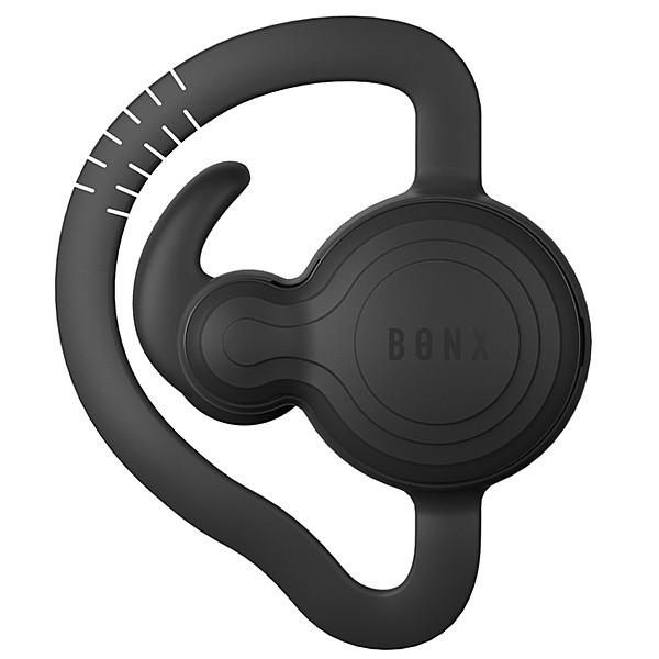 BONX [ERB966] BONX Grip (Black x Black) 2個パ...
