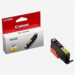 Canon [6506B001] インクタンク BCI-351Y(標準)