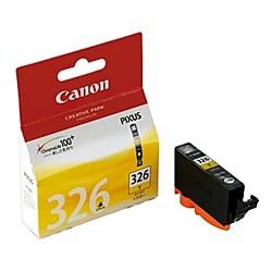 Canon [4538B001] インクタンク BCI-326Y イエロ...