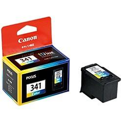 Canon [5215B001] FINEカートリッジ BC-341 3色カ...