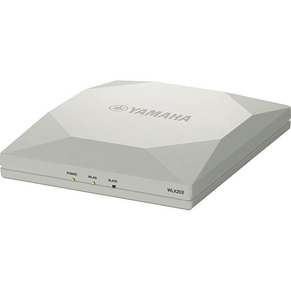 ヤマハ [WLX202] 無線LANアクセスポイント