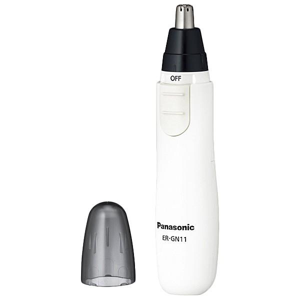 Panasonic [ER-GN11-W] エチケットカッター (白)