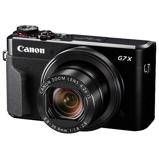 Canon [1066C004] デジタルカメラ PowerShot G7 X...