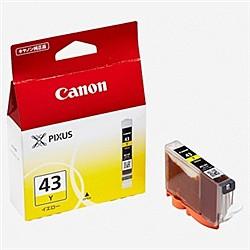 Canon [6379B001] インクタンク BCI-43Y