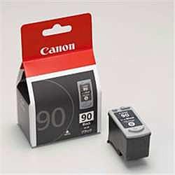 Canon [0391B001] FINEカートリッジ BC-90 ブラッ...