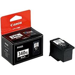 Canon [5211B001] FINEカートリッジ BC-340XL ブ...