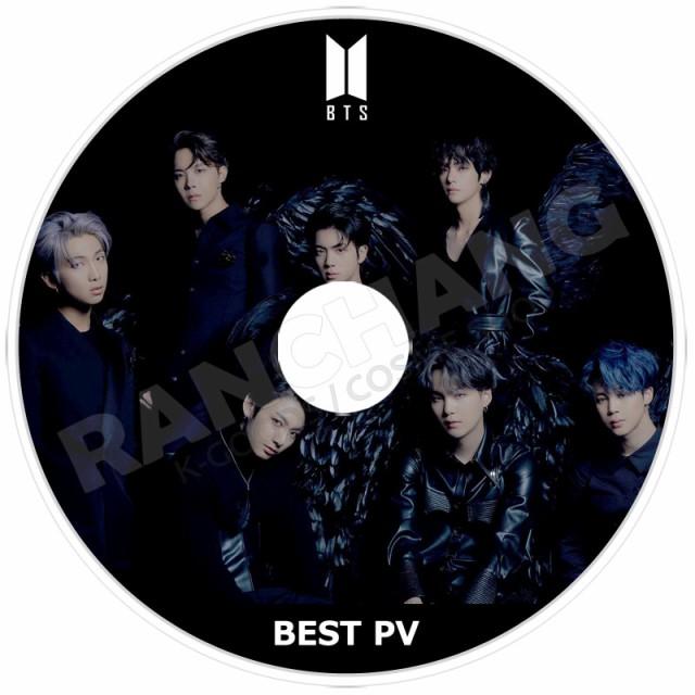 【K-POP DVD】☆★BTS 防弾少年団 2019 BEST PV C...
