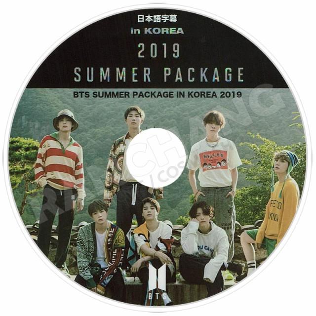 【K-POP DVD】☆★BTS 防弾少年団 2019 SUMMER PA...