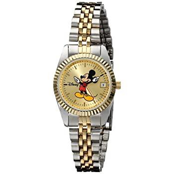 腕時計  海外直輸入 正規品 大人気 ディズニー ミ...
