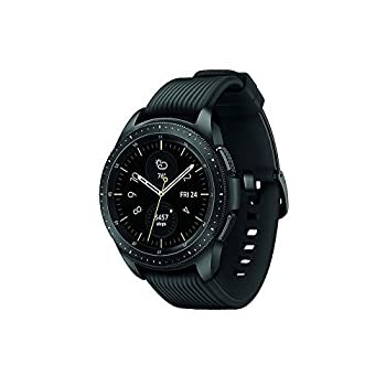 腕時計  Samsung Galaxy Watch (46mm) シルバー (...