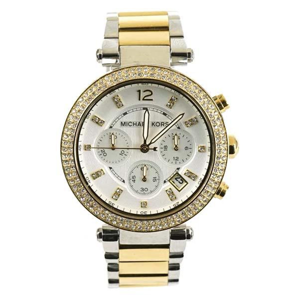 【18日限定セール】マイケルコース 時計 レディース MICHAEL KORS 腕時計 mk5626
