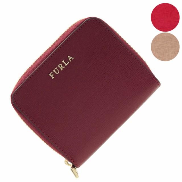 【セール】furla 財布 二つ折り フルラ BABYLON S...
