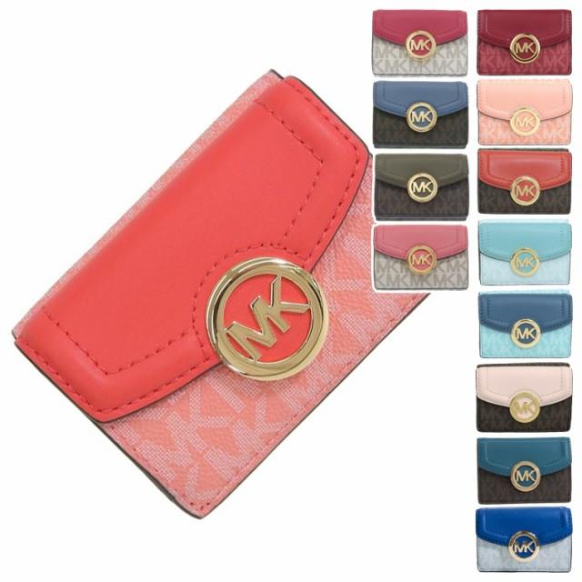 【セール】マイケルコース 二つ折り財布 財布 MIC...