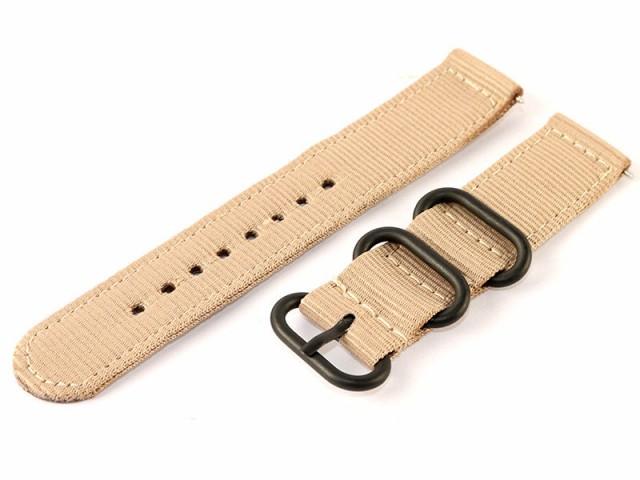 腕時計 交換用 取り換え ナイロン製 パーツ 厚み ...