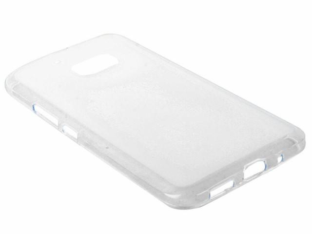 HTC 10 HTV32 防塵 ソフトTPU製 ケース 保護カバ...