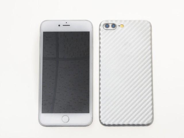 Apple iPhone 7 Plus iPhone 8Plus 用 360度カバ...