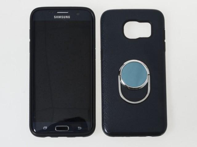 Samsung Galaxy S7 edge SC-02H SCV33 マグネット...
