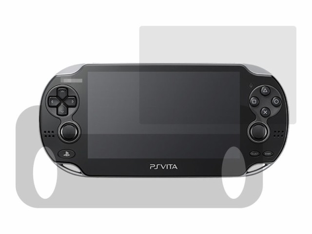 PSV1000 専用 液晶スクリーン保護フィルム シート...