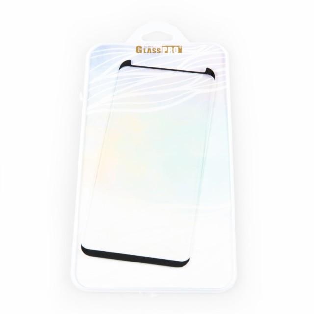 サムスン Samsung Galaxy S8 SC-02J / SCV36 3D曲...