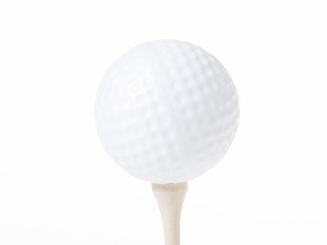 ゴルフ 練習用 ボール 室内 PUソフトボール 子ど...