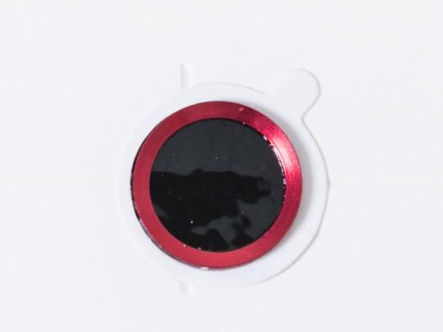 Apple iPhone 5/6/7シリーズ用 ホームボタン シー...
