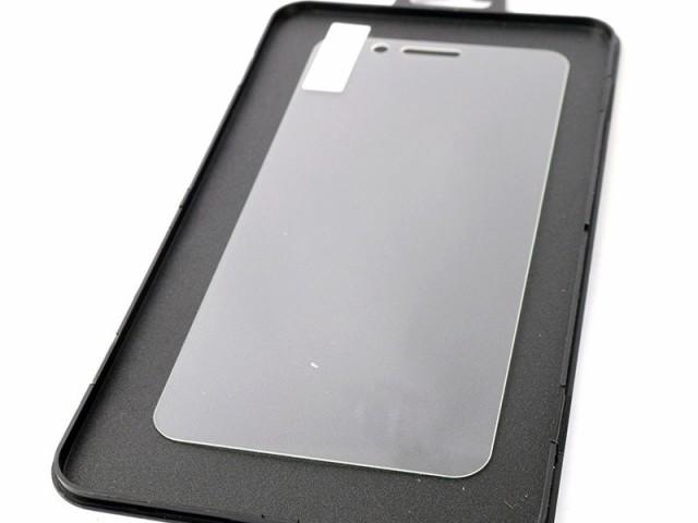 Huawei NOVA 2 用 2.5D 9H強化ガラス 液晶保護フ...
