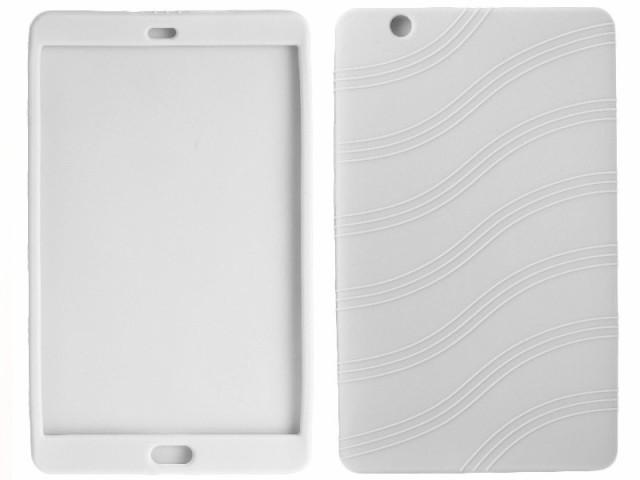 Huawei MediaPad M3 8.4インチ専用 シリコン製 ウ...
