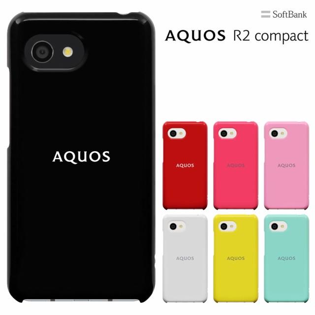 AQUOS R2 compact アクオスR2 コンパクト softban...