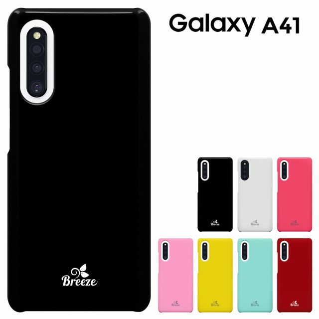 Galaxy A41 ケース ギャラクシーA41 スマホケース...