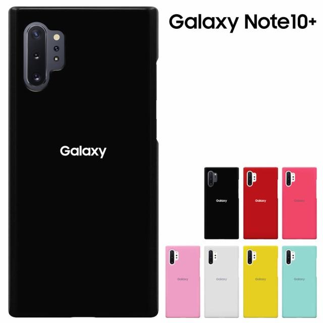 Galaxy Note10 Plus ケース ギャラクシーノート10...