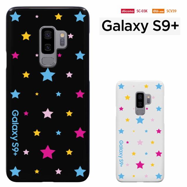 galaxys9plus SC-03K SCV39 ギャラクシー S9プラ...