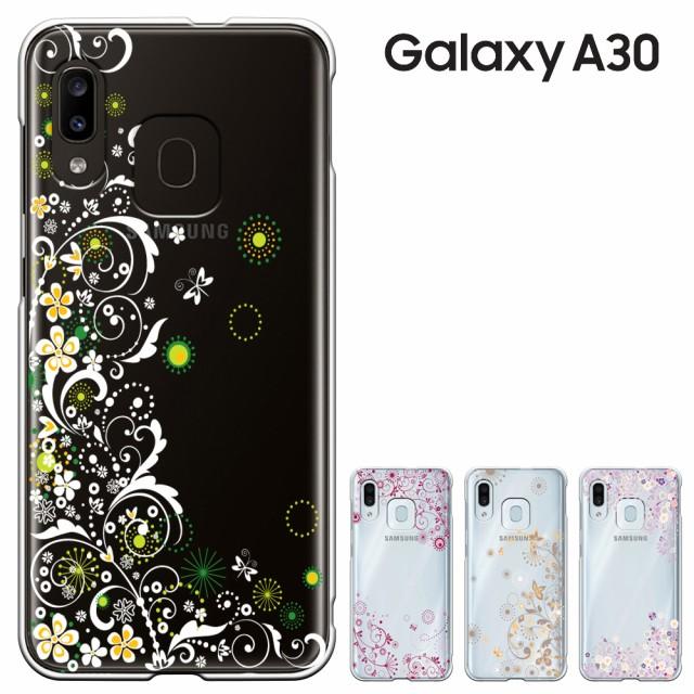 スマホケース Galaxy A30 ケース ギャラクシーA30...