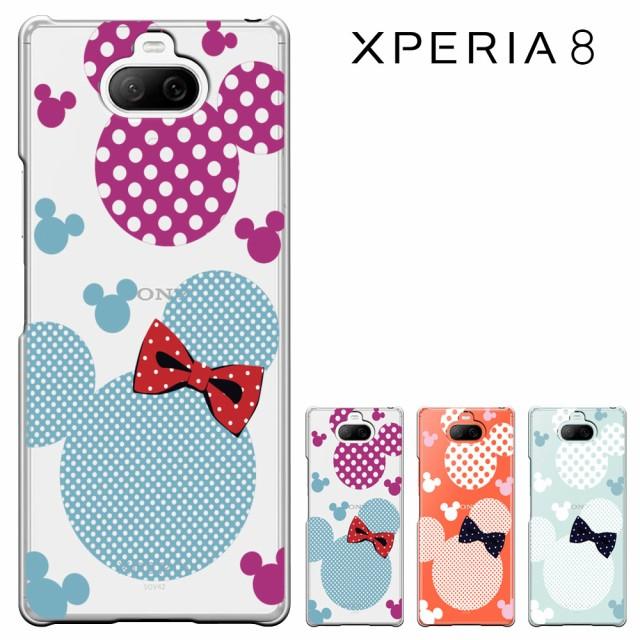 Xperia 8 ケース エクスペリア 8 カーバー Xperia...