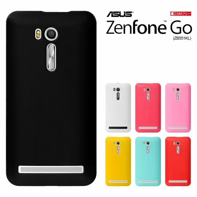 Asus Zenfone GO (ZB551KL) ケース zenfone GO カ...