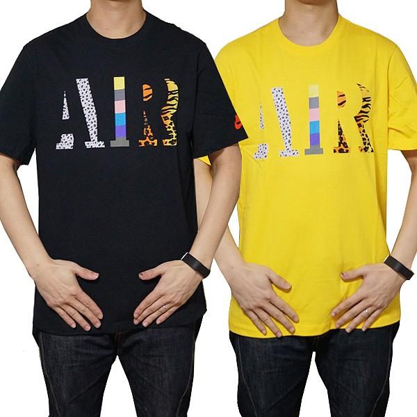 NIKE ナイキ メンズ Tシャツ AIRロゴ ヘリテージ ...