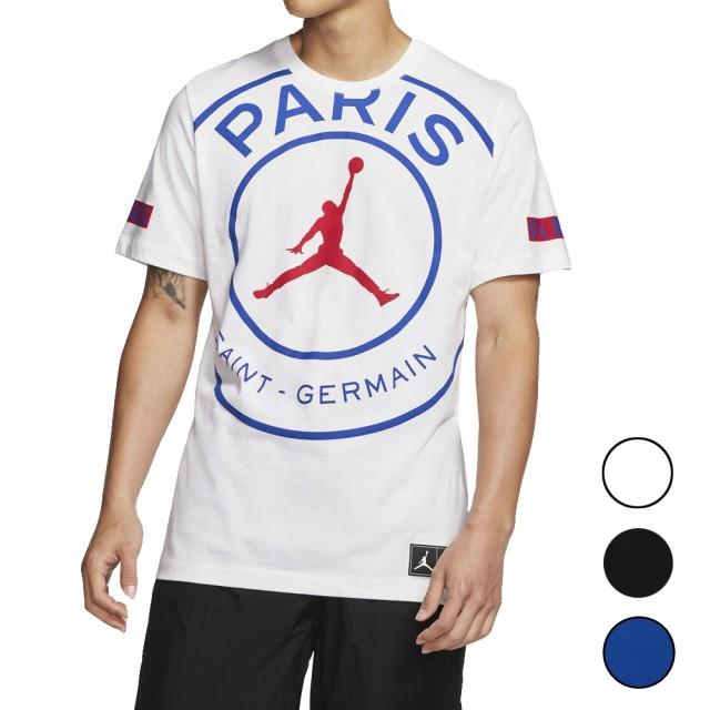 NIKE PSG ジョーダン パリサンジェルマン Tシャツ...