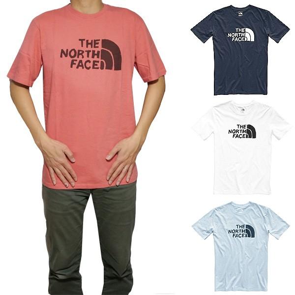 ノースフェイス 半袖Tシャツ メンズ ウェル ラブ...